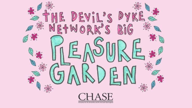 pleasure-garden