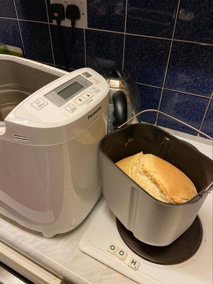 8. Bread